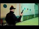Страйкбол Комсомольск-на-Амуре Airsoft  Фрагменты тренировки 25.11.17