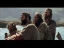 Иисус рассказывает притчи о пшенице и плевелах, о горчичном зерне и о закваске