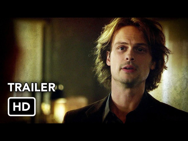 Criminal Minds 13x15 Trailer