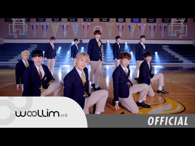 골든차일드(Golden Child) 너라고 (It's U) (Choreography Ver.) MV