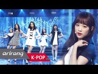 [Perf] APRIL – The Blue Bird @ Simply K-Pop Ep.303 160318