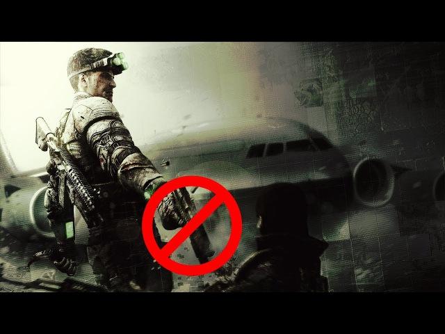 О чем лгут игры про шпионов?