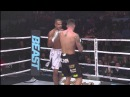 GLORY 19 Virginia - Nieky Holzken vs. Raymond Daniels (Full Video)
