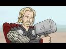Как Следовало Закончить Фильм Тор