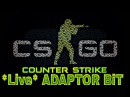 Adaptor BIT CS GO