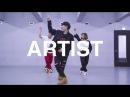 ARTIST Zico RAGI choreography Prepix Dance Studio