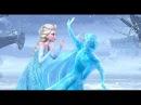 ЗНАК ИСТИННОЙ ЛЮБВИ Холодное сердце Frozen