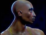 2Pac - Saints Row IV and third - marcusgarlick
