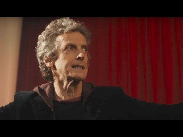 It Means Life Speech | The Pilot | Doctor Who | BBC
