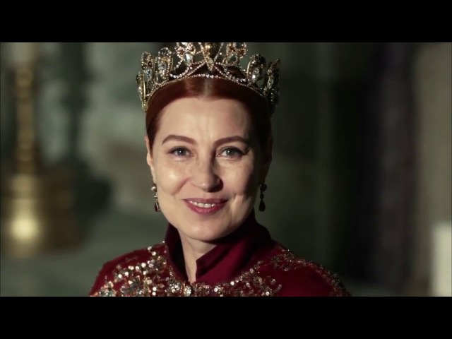 Muhtesem yuzyil/kosem -sultanas/sultanlar/sultani