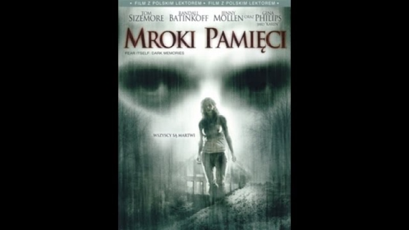 Mroki pamięci lektor pl film horror