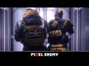 Rainbow Six Siege New Operators Trailer Lion Finka
