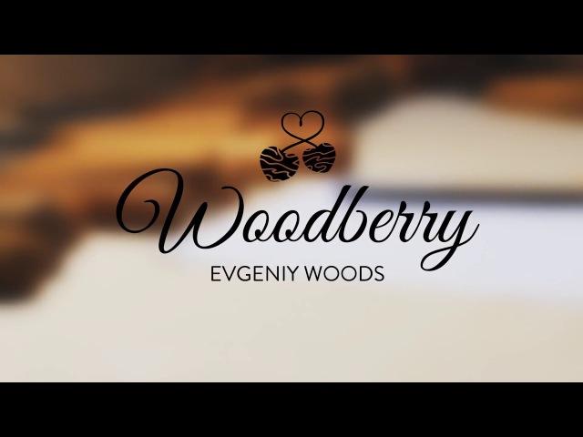 Evgeniy Woods - Woodberry