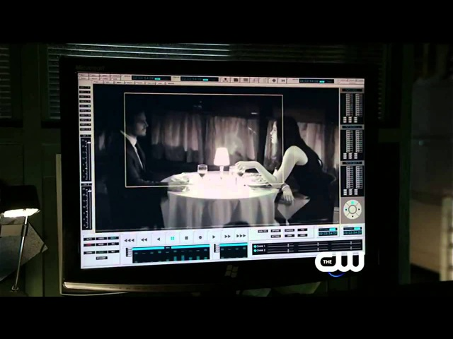 Arrow 1x07 Extended Promo Muse Of Fire HD