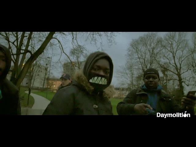Boyblack - Moolah I Daymolition