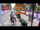 Duel DRAG FIZR Pemula BANDI BANDUL vs ZIDAN VIDEO DRAG BIKE