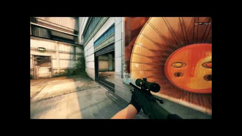 AWP ACE by Foring