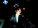 Matthew Dear - VCR (Live at Great Scott)