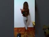 Dançando De 11- ans maluca