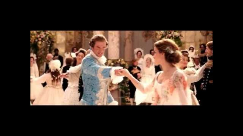 Beauty And The Beast| Belle Adam| Victoria Justice- Have I Told You Lately|