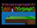 Roblox STUDIO с Лексом. Sonic the hedgehog, Green hill zone runner.