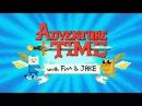 Adventure Time Minecraft Crossover - S09E23 Diamonds and Lemons (Sneak Peek)