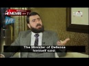 Christian Iraqi Militia Leader Ryan Chaldean: If Not For Iran, ISIS Would Be in Baghdad by Now!