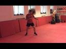 Боковые перемещения в боксе и единоборствах Москва Самооборона 100 %