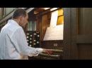 Mamma Mia - ABBA Church Organ.