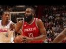 Houston Rockets vs Miami Heat - Full Game Highlights | February 7, 2018 | 2017-18 NBA Season
