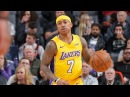 LA Lakers vs Sacramento Kings - Full Game Highlights | February 24, 2018 | 2017-18 NBA Season