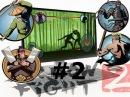 SHADOW FIGHT 2 на КОМПЬЮТЕРЕ Прохождение 2 Бой с тенью на ПК