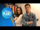 El Medialuna Challenge y más de Soy Luna Disney Planet News 16