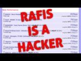 Rafis is a Hacker