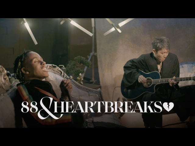 88 Heartbreaks 💔 💔 💔 ft. Miyavi, Rich the Kid, Famous Dex, PnB Rock more (COMING SOON)