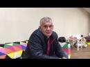 Живой отзыв Рамиля Сафина. Восстановление после инфаркта