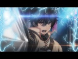 Цепные хроники / Chain Chronicle: Haecceitas no Hikari Part 3 / Аниме клип 2017 / [ AMV ] / [ OVA ]