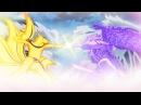 Наруто против Саске Последняя битва в долине завершения / Аниме клип AMV