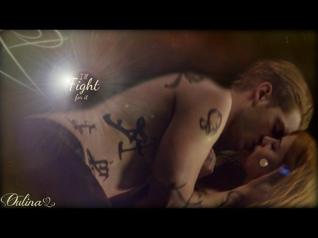 Jace and Clary ღ I´ll Fight For It ღ Halo ღ [ Au-ish :) ]