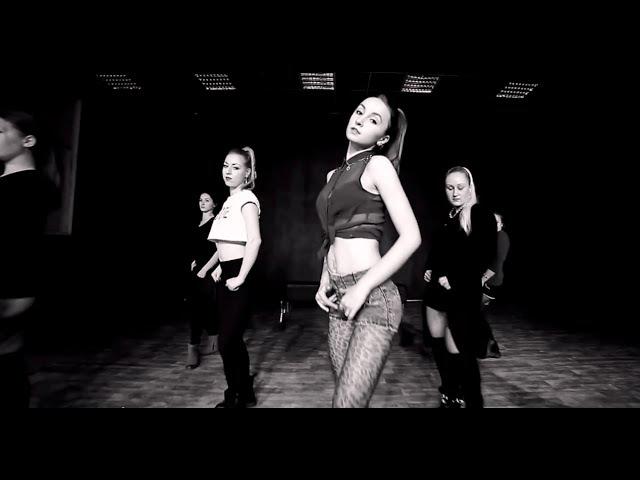 Beyonce - Yes | Jazz-Funk choreography by Kostya Beginin | D.side dance studio