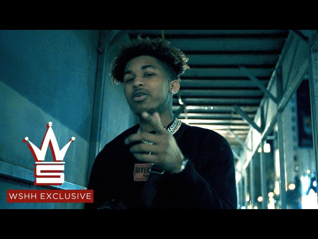 DDG On My Own (WSHH Exclusive - Official Music Video)