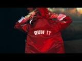 MV Jay Park - RUN IT (UNCENSORED) (feat. Woo Won Jae &amp Jessi)