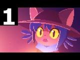 OneShot Solstice Part 1 - Walkthrough Gameplay (No Commentary Playthrough) (Indie Adventure Game)