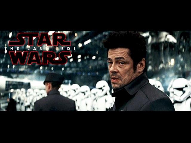 Star Wars The Last Jedi TV Spot Preview
