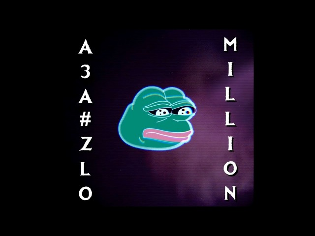 АЗАZLO - MILLION [SONG] - AZAZIN KREET
