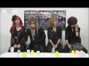 Royz at NicoNico on 07th august (part. 03/04)
