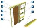 Раздвижные межкомнатные двери в Кишиневе. Правильный монтаж и установка.