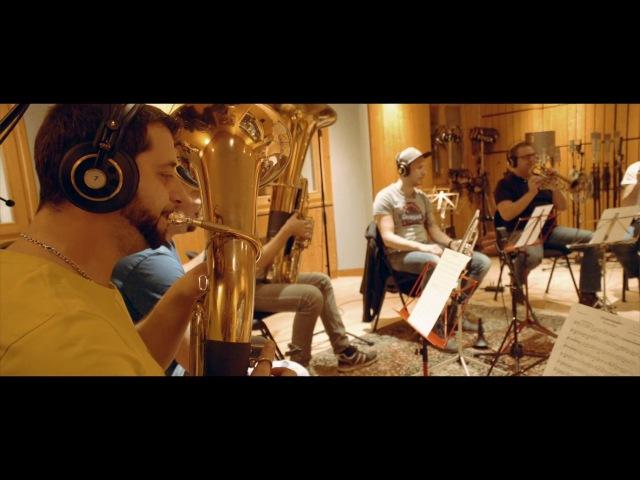6er Blas Gezeiten Polka Studio Impressionen