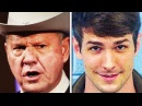 Roy Moore's Son Arrested For 9TH TIME!!!