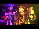 Five nights at Aj's 2 - Bonnie song [GROUNDBREAKING] [MLP SFM]
